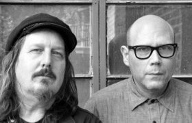 "Free MP3: Kevn Kinney ""In the Land (of Things That Used to Be)"""