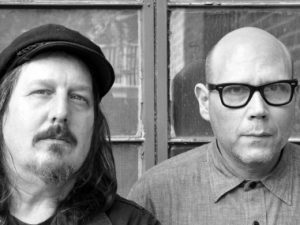 """Free MP3: Kevn Kinney """"In the Land (of Things That Used to Be)"""""""