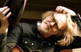 """Free MP3: Mike Coykendall, """"The Hippie Girl"""""""
