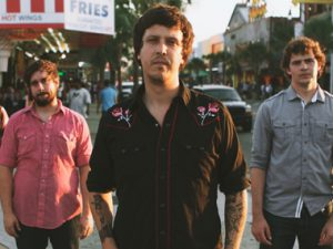 "American Aquarium, ""Burn. Flicker. Die."""