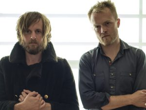 "Two Gallants, ""My Love Won't Wait"""