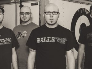 "Smoking Popes, ""Angel Flying Too Close To The Ground"""