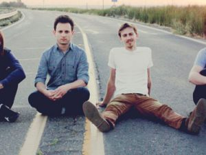 """Free MP3: The Stone Foxes, """"Everybody Knows"""""""