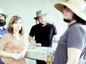 "Free MP3: Wooden Wand, ""Southern Colorado Song"""