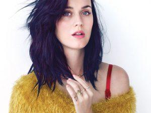 Katy Perry Named Top-Selling Certified Digital Artist