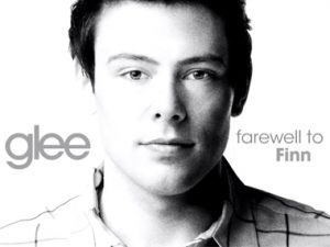 "Glee's Emotional 'Farewell To Finn' Episode Features ""Make You Feel My Love"""