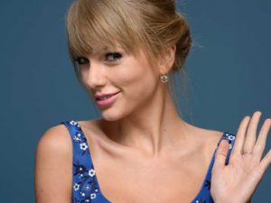 """Taylor Swift Releases New Song """"Sweeter Than Fiction"""""""