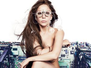 Lady Gaga's 'ARTPOP' Available To Stream A Week Before Release