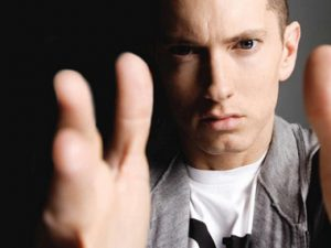 Eminem Lands No.1 Spot On Billboard Hot R&B/Hip-Hop Songs Chart