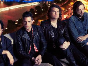The Killers Reveal Thoughts On Pop Music In New Interview