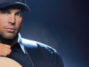 Garth Brooks Rules The Billboard 200 Chart With New Release