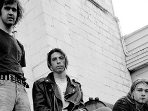 Nirvana To Be Inducted Into The Rock N' Roll Hall Of Fame