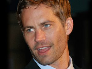 Pop Stars Mourn The Loss Of 'Fast & The Furious' Actor Paul Walker
