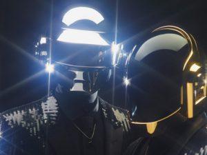Daft Punk, Lorde, Imagine Dragons Get Massive GRAMMYs Sale Bump