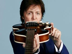 Beatles Tribute Special: The All-Star Set List