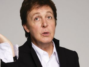 Paul McCartney, Taylor Swift Added To GRAMMYs Performers List