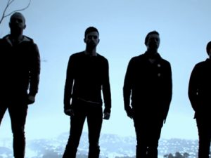 """Coldplay Returns with """"Midnight"""" Single, Video"""