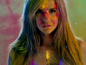 Ke$ha Celebrates Leaving Rehab, Changes Twitter Handle