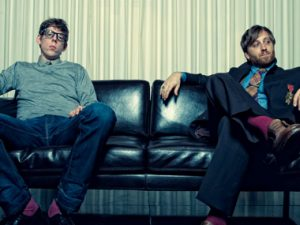 """The Black Keys Drop """"Fever"""" From Upcoming LP 'Turn Blue'"""