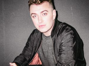 """Sam Smith's """"Stay With Me"""" Hits #1 On Digital Songs Chart"""