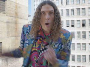 """Weird Al"" Yankovic's 'Mandatory Fun' Is His First No.1 Album Ever"