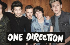 One Direction's 'Four' Track List Has Hit The Web