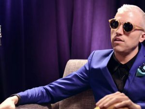 Tyler Glenn of Neon Trees Explains The Inspiration for 'Teenager In Love'