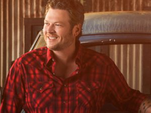 Blake Shelton's New LP Expected To Top Billboard 200 Chart