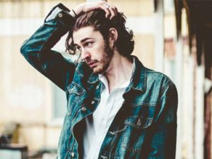 Hozier's Self-Titled LP Blows Up After SNL Performance