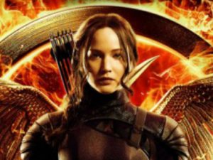 "Jennifer Lawrence's ""The Hanging Tree"" Pops Up On Singles Chart"