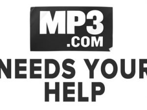 MP3.com Needs Your Help!