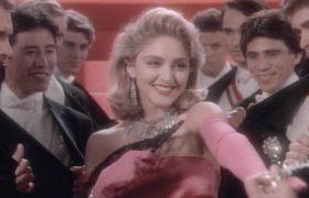 Every Madonna Era, Ranked