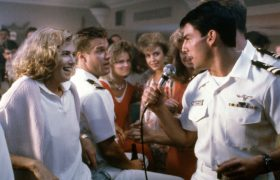 Every Song on the 'Top Gun' Soundtrack, Ranked From Best to Worst