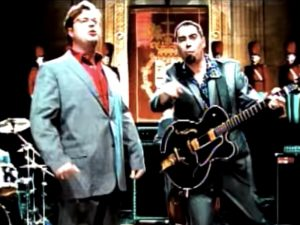 Barenaked Ladies' 'One Week' Is 20 Years Old — How Well Do You Know these Geeky References?
