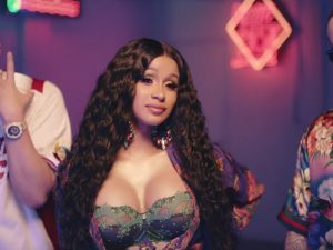 Here's How to Get Cardi B's 'I Like It' and Other Top Songs This Week