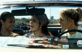 The Ultimate '00s Road Trip Playlist