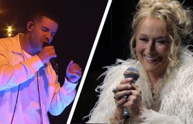 Digital Downloads for Drake's 'Scorpion' and the 'Mamma Mia! Here We Go Again' Soundtrack Are Neck and Neck