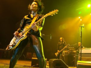 New Trailer for Joan Jett Documentary Reminds Us Why We Love Her Rock 'n' Roll