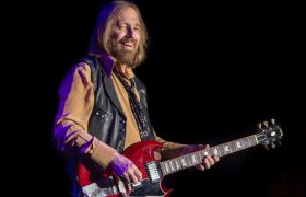 Remembering Tom Petty One Year After His Death With 'An American Treasure'