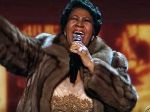 The Best Aretha Franklin Song From Every Decade