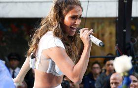 7 Classic Jennifer Lopez Videos That Prove She's Worthy of MTV's Video Vanguard Award