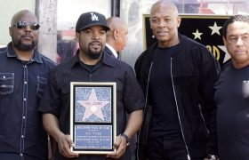 Can You Name the Biggest Samples on N.W.A.'s 'Straight Outta Compton'?